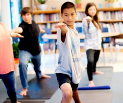 <大阪>YogaEd.十代の若者へのヨガ講師養成講座 プロフェッショナル・インスティテュート2